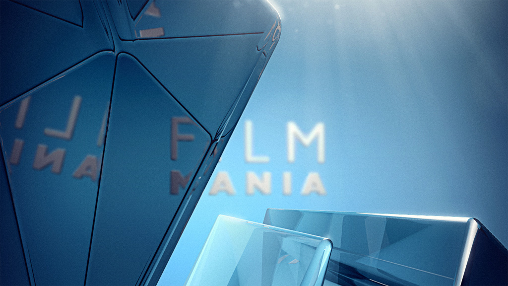 Film Mania Refraction