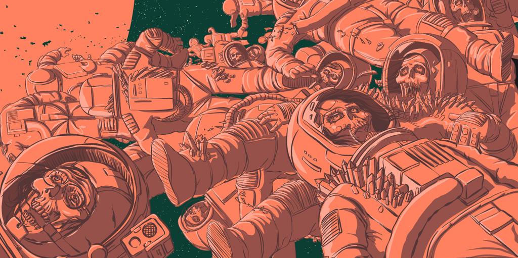 dead astronaut woman challenger - photo #33