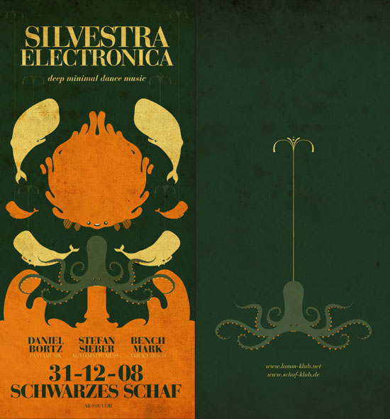 Silvestra Electronica